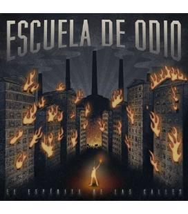 El Espiritu De Las Calles (LP)