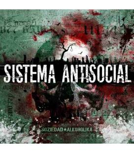 Sistema Antisocial (CD)