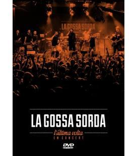 L´Ultima Volta En Concert (DVD)