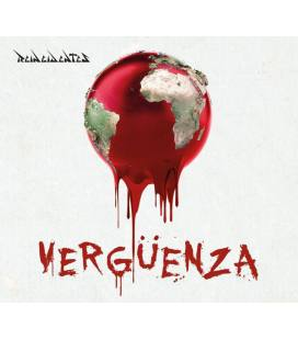 Verguenza (CD)
