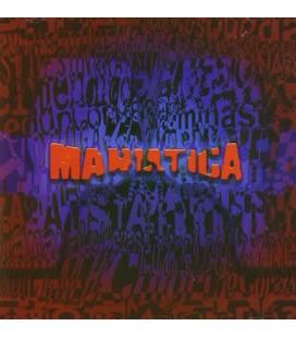 Maniatica (CD)