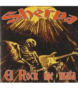 El Rock Me Mata (2 CD)