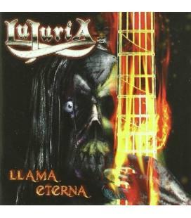 Llama Eterna (CD)