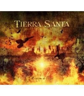 Caminos De Fuego (CD)