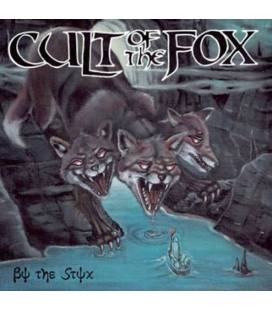 By The Styx-CD