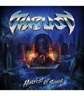 Harvest Of Souls-CD