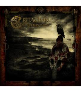 Nine Years Of Blood-DIGIPACK CD