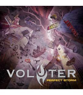 Perfect Storm-CD