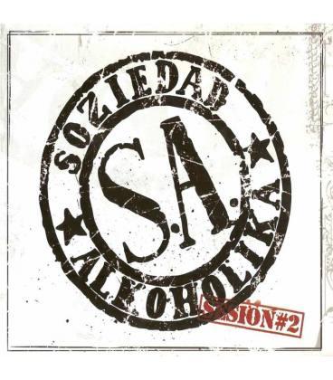 Sesion 2 (CD)