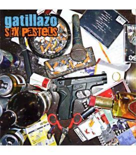 Sex Pastels (CD)