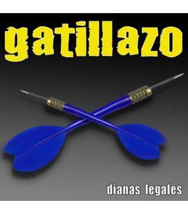 Dianas Legales (CD)