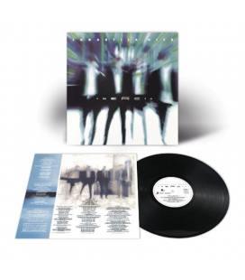 Inercia (Incluye Tarjeta De Descarga) (LP)