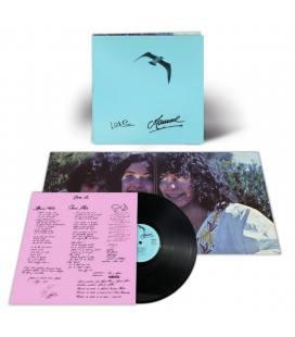 Lole Y Manuel (Incluye Tarjeta De Descarga) (LP)