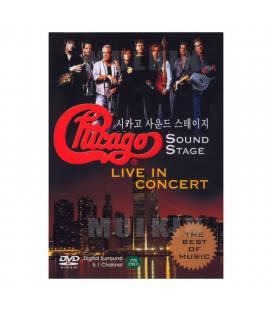 Live In Cocert 1993 (DVD)-1 DVD