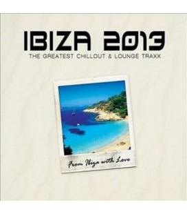 Ibiza 2013 - The Greatest Chillout&Loung-DIGIPACK CD