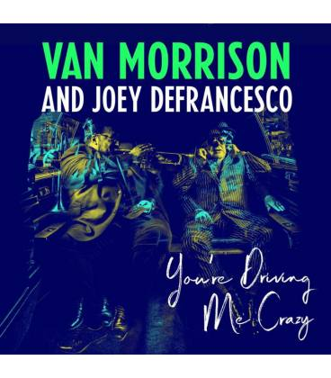 You'Re Driving Me Crazy (2 LP)