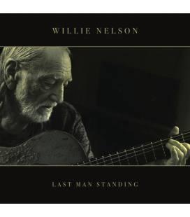Last Man Standing (CD)