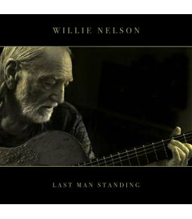 Last Man Standing (LP)