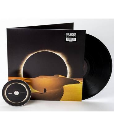 Vortex (LP+CD)