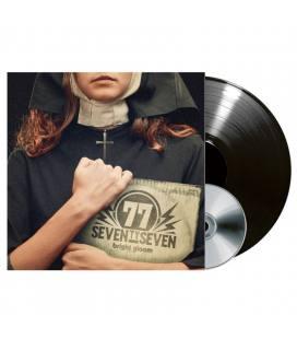 Bright Gloom (LP+CD)