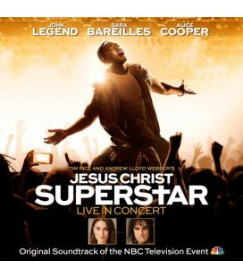 Jesus Christ Superstar Live N Concert (Original Television ) (2 CD)