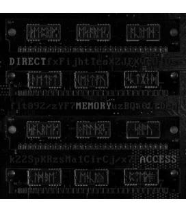 Direct Memory Access (CD)