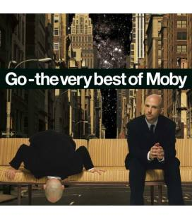 Go - The Very Best Of Moby (CD+DVD)