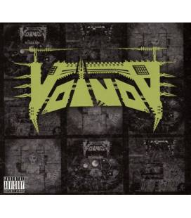 Build Your Weapons - The Very (2 CD)