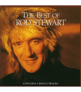 The Best of Rod Stewart (CD)