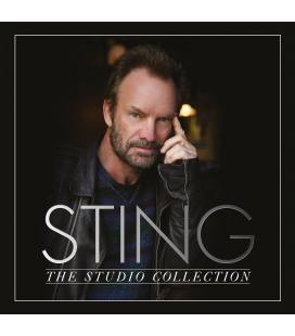 The Studio Collection: Extras -5 LP