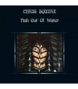 Fish Out Of Water-2 CD