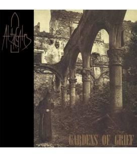 Gardens Of Grief (CD)