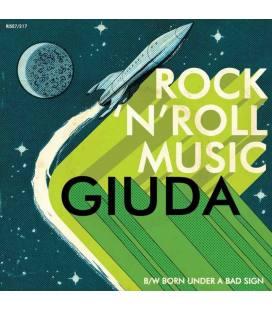 "Rock 'N' Roll Music (LP 7"" GREEN)"