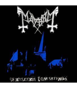 De Mysteriis Dom Sathanas (CD)