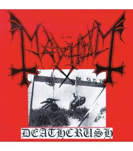 Death Crush (CD)