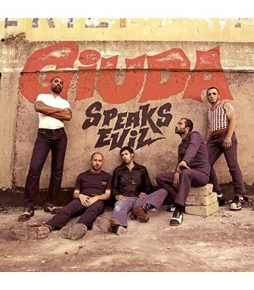 Speaks Evil (CD)