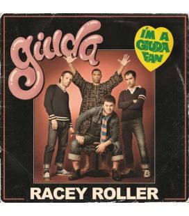 Racey Roller (CD)