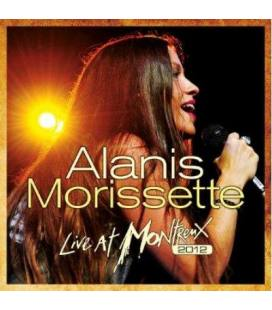 Live At Montreux 201 (CD)
