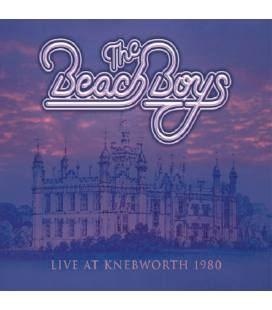 Live At Knebworth 1980 (CD)