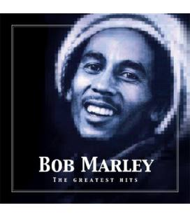 20 Hits - Bob Marley (Serie Negra) (CD)
