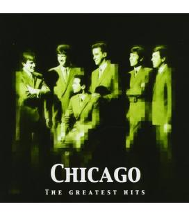 20 Hits - Chicago (Serie Negra) (CD)