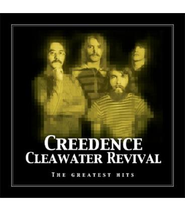 20 Hits - Creedence Clearwater Revival (Serie Negra) (CD)