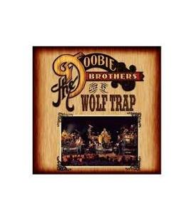 Live At Wolf Trap (CD)