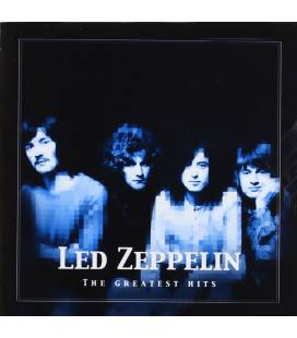 20 Hits - Led Zeppelin (Serie Negra) (CD)