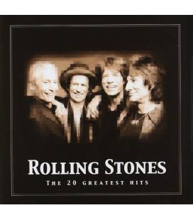 20 Hits - The Rolling Stones (Serie Negra) (CD)