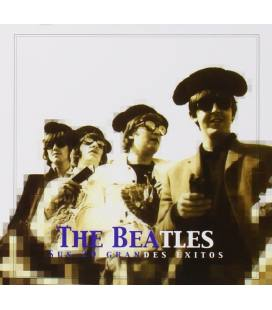 20 Hits - The Beatles (Nueva Edicion Serie Blanca) (CD)