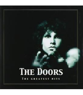 20 Hits - The Doors (Serie Negra) (CD)