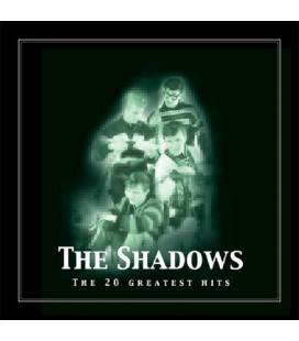 20 Hits - The Shadows (Serie Negra) (CD)