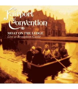 Moat On The Ledge (CD)