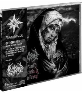Grand Morbid Funeral, CD